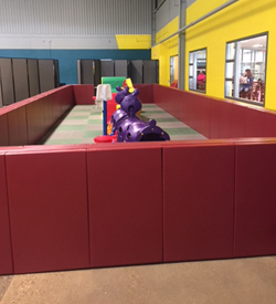 Gym Wall Padding In Baldwinsville Ny Action Wall Pads